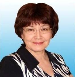 Ильинова Тамара Леонидовна