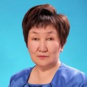 Афанасьева Валентина Григорьевна