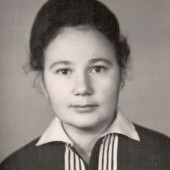 Жураковская Людмила Васильевна
