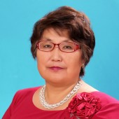 Илларионова Тамара Тарасовна