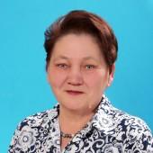 Сидорова Лидия Георгиевна