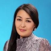 Ноговицына Марианна Алексеевна